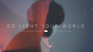 Go Light Your World (Cover) [feat. Samantha Phat] Originally By Chris Rice