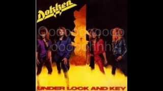 Dokken jaded heart lyrics.