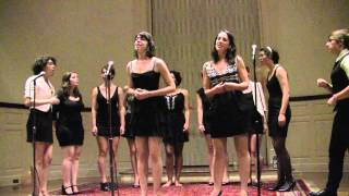 Groove a cappella - Both Hands (Remix) (Ani DiFranco), 2012