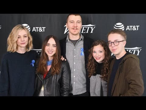 Paul Dano, Zoe Kazan & Carey Mulligan on 'Wildlife' – Variety Studio Sundance