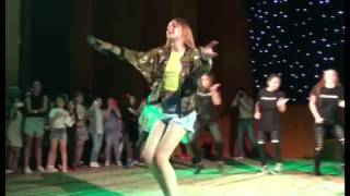 Iuliana Beregoi - Concert Live Galati ( Best Moments )