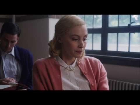 Video trailer för Indignation - Trailer