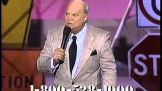 Comic Relief V - Don Rickles