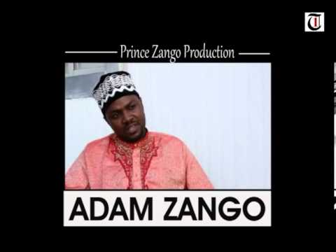 Kannywood: I have been divorced only once -- Adam Zango