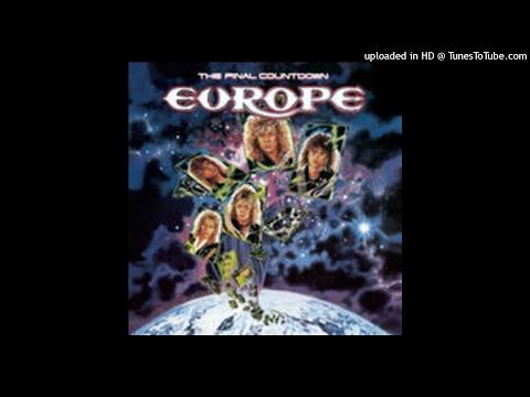 Europe - The Final Countdown (audio)
