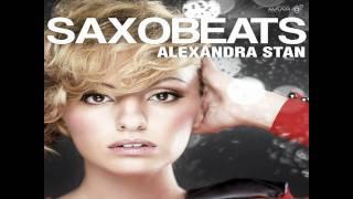Alexandra Stan - Crazy HD
