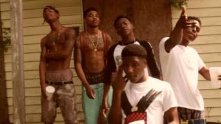NBA YoungBoy- N.B.A  (Official Video)