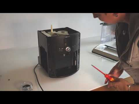 ᐅᐅ】krups kaffeevollautomat ea8108 ersatzteile tests produkt