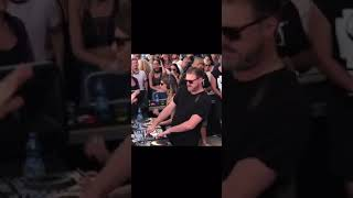 Solomun B2B Magit Cacoon After Party Herzliya Roof Top