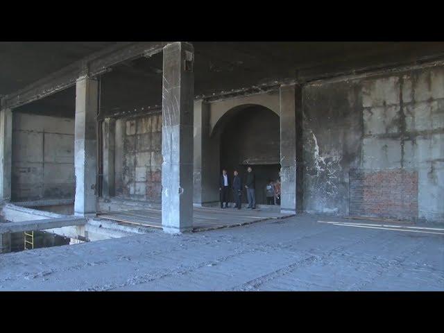 Дворец культуры ждёт денег на ремонт