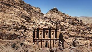 Die Großen Rätsel Der Archäologie - Zeugen der Bibel   Teil 1v2