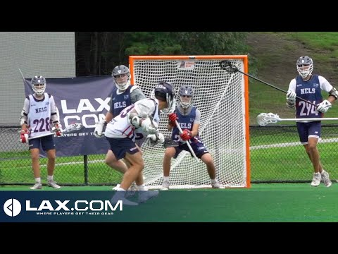 thumbnail for 2021 New England Lacrosse Showcase Best of Day One