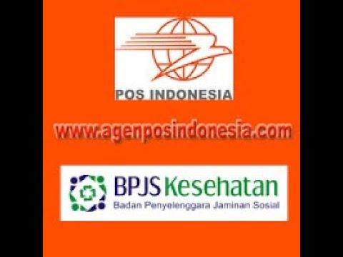 Cara Mudah Bayar BPJS Premi Keluarga di Aplikasi Agenpos