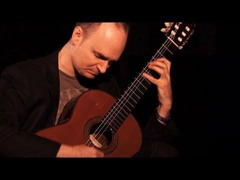 Classical Guitar Favourites: Aranjuez, Jeux Interdits, Danza Espanola...