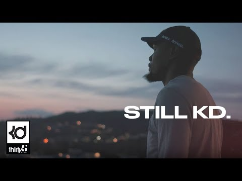 Nike Commercial for Still KD: Through the Noise
