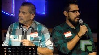 The Unqualified Shepard | Pastor Dave Mast & Pastor Louie Vitela