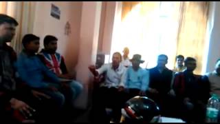 preview picture of video 'a+ academy meerut Ankur Rathi 3 2'