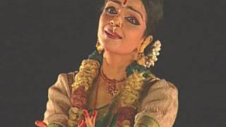 Bharatanatyam by Anita Ratnam - Part II