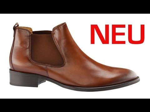 Damen Chelsea Boots in Übergrößen  große Schuhe bei SchuhXL  Video des Tages  31 07 15 - schuhplus