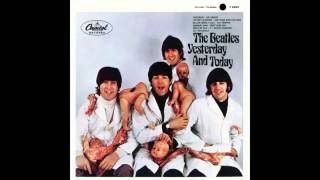 "VR&PS: The Beatles ""Yesterday & Today"" album discussion with Candy Leonard"