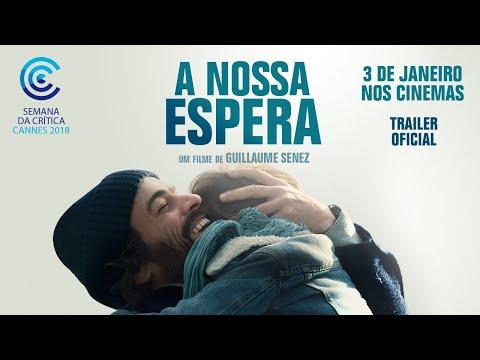 """Trailer de """"A Nossa Espera"""" emociona com história sobre abandono"""