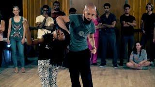 Salvatore Ganacci feat. Enya and Alex Aris - Dive - Atoro & Firefly - Zouk Atlanta - Beginner Class