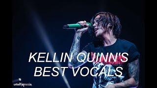 Kellin Quinns Best Vocals