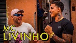 DOCUMENTARIO MC LIVINHO | #MatheusMazzafera