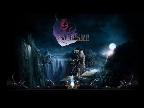 final fantasy 4 nintendo ds rom