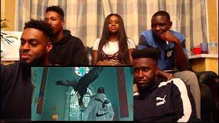Dave   Funky Friday (ft. Fredo) [ REACTION VIDEO ] || @Santandave1 @Ubunifuspace