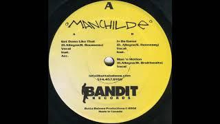 Manchilde - Get Down Like That