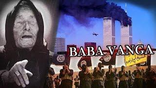 ZÁHADNÁ PROROCTVÍ - Baba Vanga #1 (CZ)