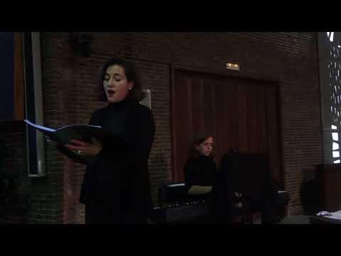 Soprano y órgano