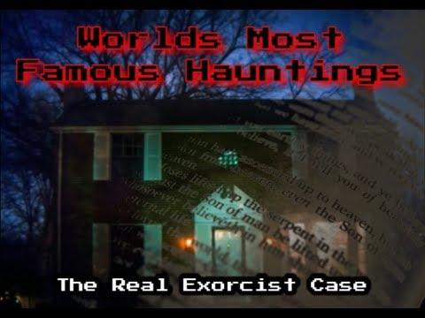 The Exorcist Documentary: Based On The True Story Of Ronald Doe