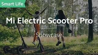 Mi Electric Scooter Pro: Take the Journey Further