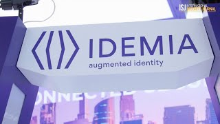 IDEMIA - Intersec 2020