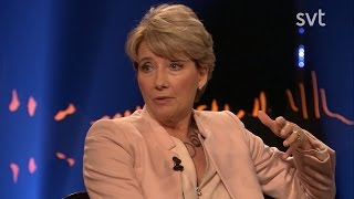 Emma Thompson: Donald Trump Once Asked Me Out On A Date