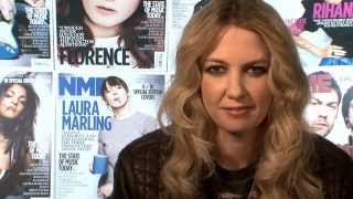Ladyhawke Talks 'Anxiety'
