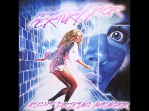 PERTURBATOR -  Electric Dreams