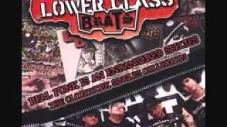Lower Class Brats - We Can't Be Beaten