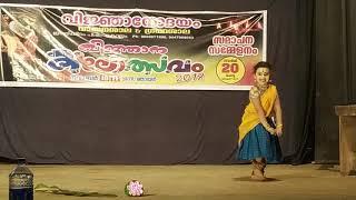 Nayika folk dance