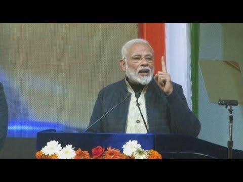 PM Modi: Will break backbone of terrorism