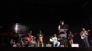 BitterDocks (mashup) CCAC Fall 2017 Instrumental/Vocal Ensemble Concert