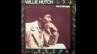 Willie Hutch Can't Get Ready For Losing You