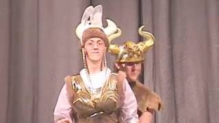 What's Opera, Doc?: Really Cheap Live High School Performance – 2005) South Plainfield, New Jersey