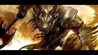 Gw2 | LuMe (Warrior) Roaming Spellbreaker - WvW - Most