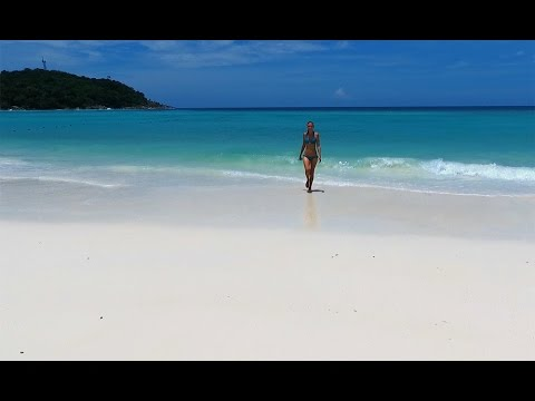 Ко Липе, Pattaya beach