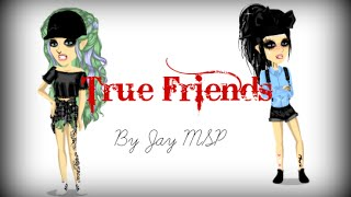 True friends~ MSP music video~ BMTH