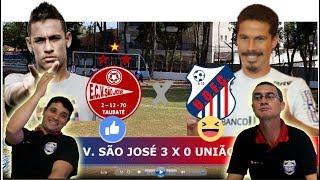 Vila São José Acorda para o Campeonato