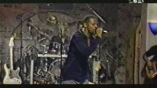 """Brian McKnight on Planet Groove """"Could"""" and """"On the Down Low"""" (Part 2 of 5)"""